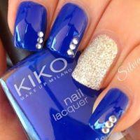Manicure nail lacquer