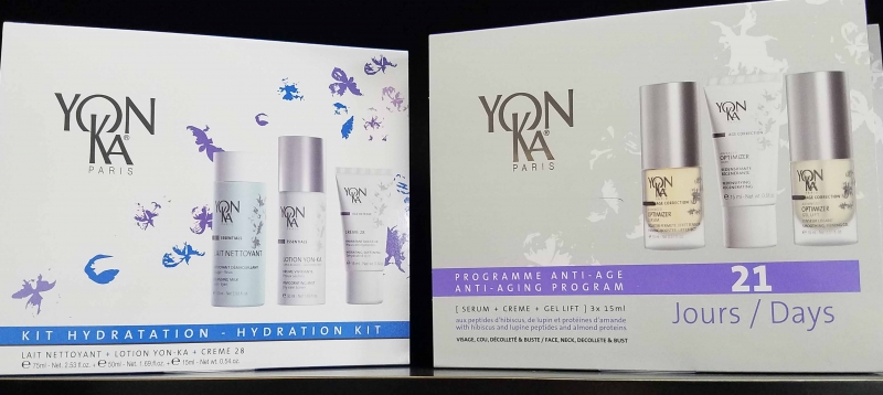 Yonka product