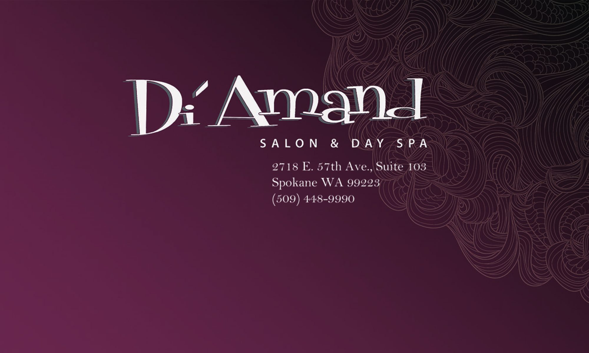 Di'Amand Day Spa Salon & Tanning